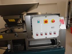 Control Panel - Oliomio 50 - 2009 model