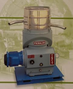 Pieralisi Separator BRAVO 1500 2000
