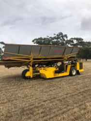 COE Orchard Machinery Shaker Harvester for sale